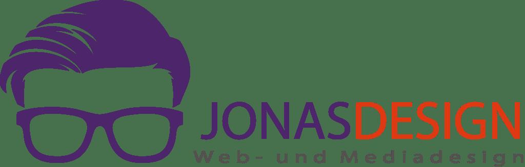 JonasDesign Logo